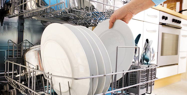 Think You Know How to Load a Dishwasher? Think Again!