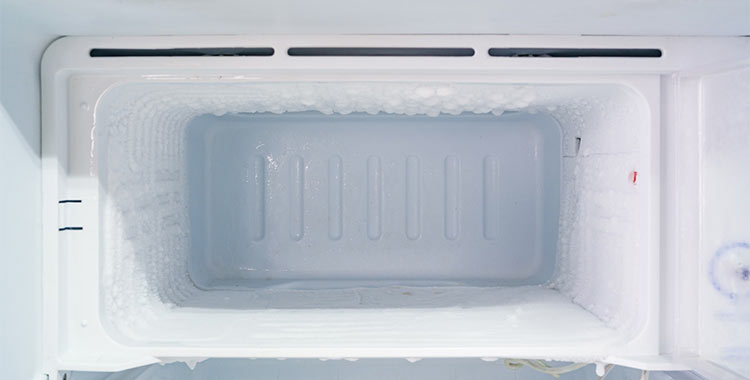 Common Freezer Issues with Simple Fixes