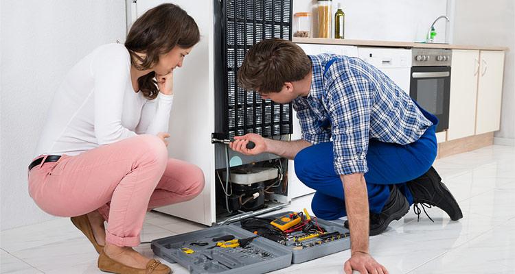 Refrigerator Repair In Richmond Hill Alpha Appliance