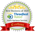 three best rated richmond hill best business 2021