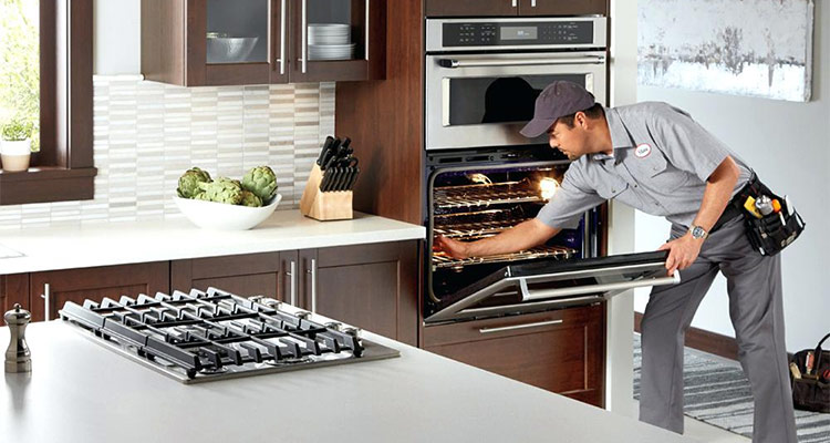 appliance installations services
