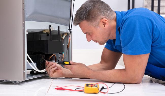Appliance Repair Installation Durham