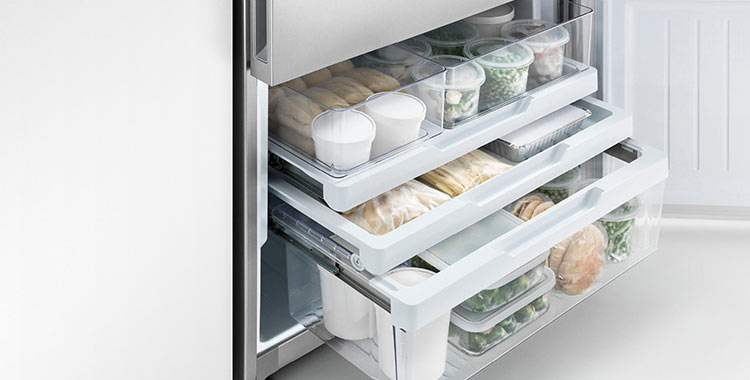 How to Repair the Common Causes of a Beeping Fridge