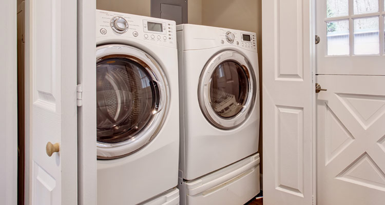 3 Common Dryer Problems & Solutions