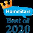 homestars best 2020