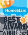 homestars best 2021