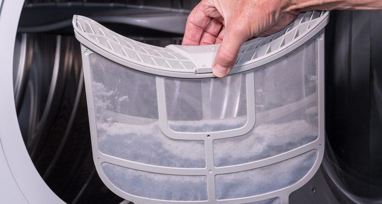 Key Tips Prevent Dryer Fires