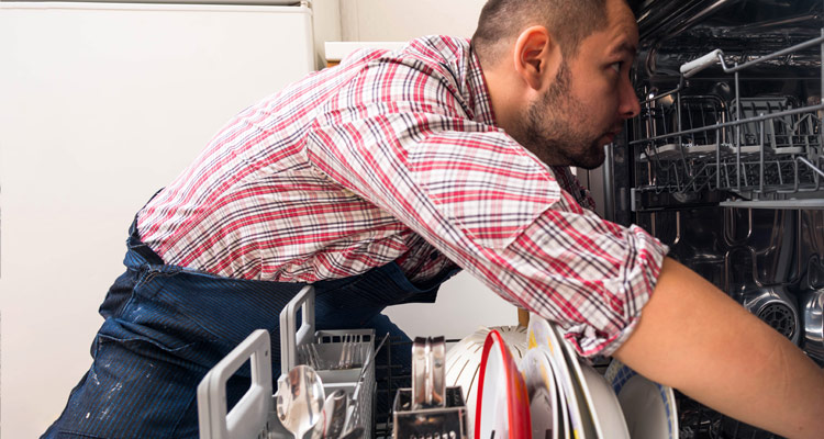 Reasons Your Dishwasher Has Stopped Mid-Cycle