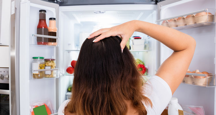 Reasons Why Your Fridge Might Not Be Cooling