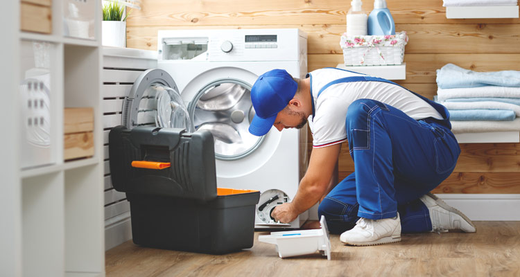Common Problems And Solutions For Washing Machines